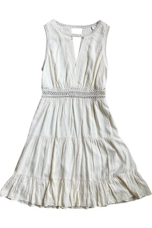 Sandro Spring Summer 2019 Cotton - elasthane Dress for Women