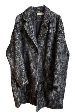 See u soon \N Wool Coat for Women