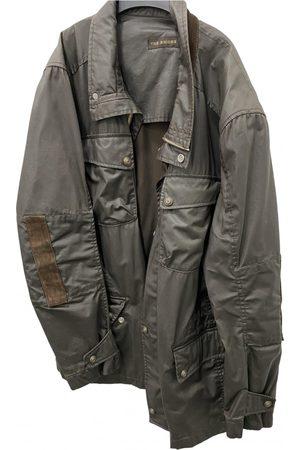 The Bridge \N Leather Jacket for Men