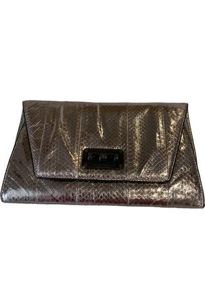 Diane von Furstenberg \N Leather Clutch Bag for Women