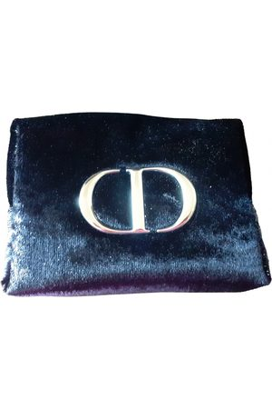 Dior \N Velvet Clutch Bag for Women