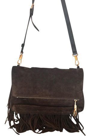 Elizabeth and James \N Suede Handbag for Women