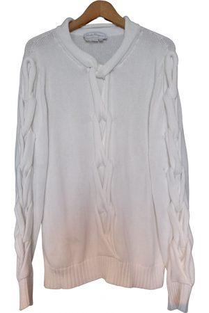 Salvatore Ferragamo \N Cotton Knitwear & Sweatshirts for Men