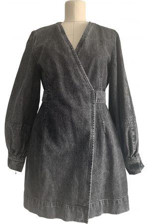 Ganni Spring Summer 2020 Denim - Jeans Dress for Women
