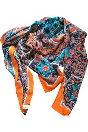 Hermès Châle 140 Cashmere Scarf for Women