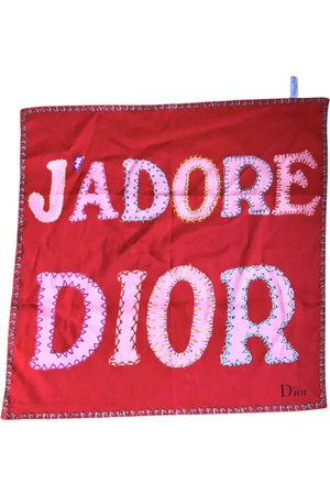 Dior \N Cotton Scarf for Women