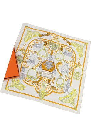 Hermès \N Silk Scarf for Women