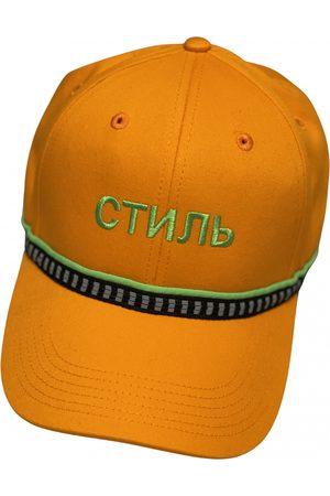 Heron Preston \N Cotton Hat for Women