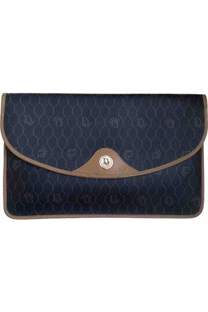 Dior VINTAGE \N Cloth Clutch Bag for Women