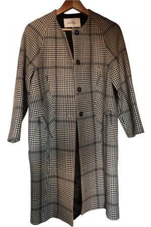 Bimba y Lola \N Wool Coat for Women