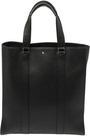 Mont Blanc \N Leather Handbag for Women