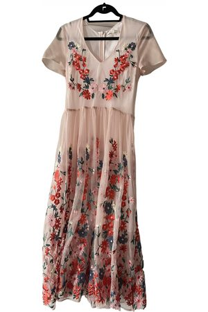 Maje Spring Summer 2019 Lace Dress for Women