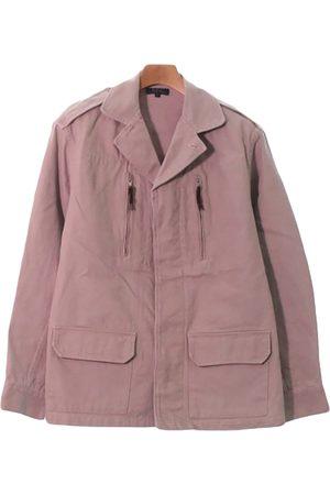 A.P.C. \N Cotton Jacket for Men