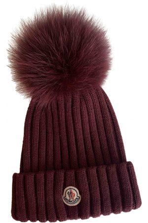 Moncler \N Wool Hat for Women