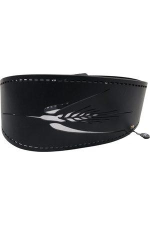 Elisabetta Franchi \N Leather Belt for Women