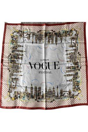 Dolce & Gabbana \N Silk Scarf for Women