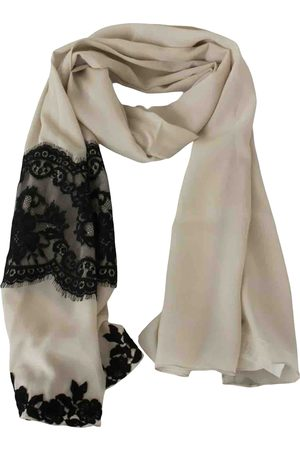 Dolce & Gabbana \N Silk Scarf for Women