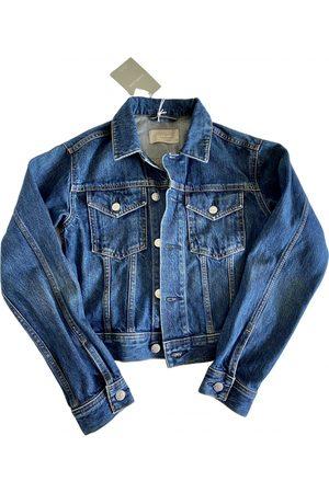 Everlane \N Denim - Jeans Jacket for Women