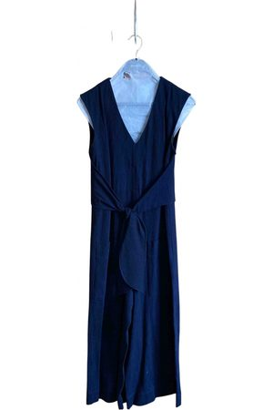 tibi \N Cotton Jumpsuit for Women