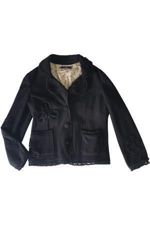 Cortefiel Wool Jackets