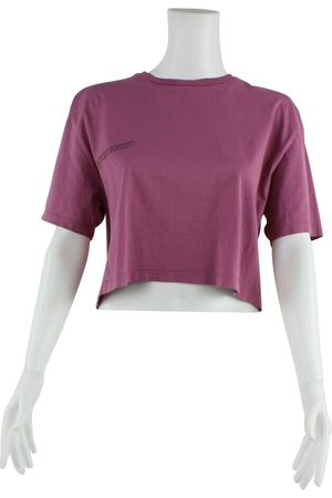 The Pangaia \N Cotton Top for Women