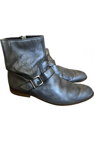 Zadig & Voltaire \N Leather Boots for Men