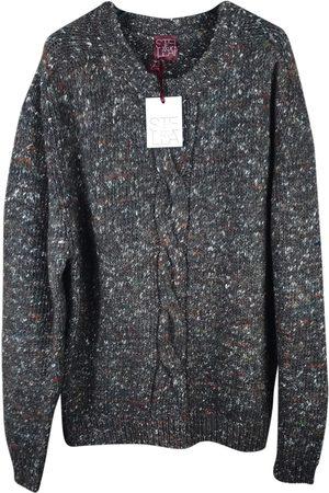 Stella Jean \N Wool Knitwear & Sweatshirts for Men