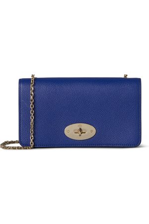 MULBERRY Bayswater Leather Clutch Bag for Women