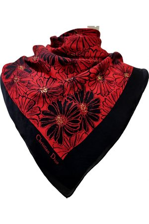 Dior VINTAGE \N Silk Scarf for Women