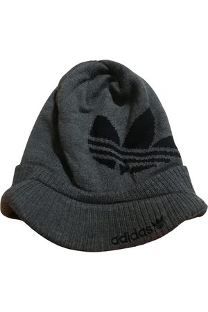 adidas \N Wool Hat & pull on Hat for Men