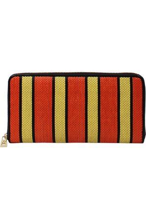 Diane von Furstenberg \N Leather Wallet for Women