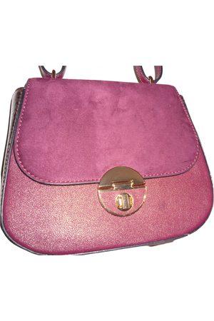 Galeries Lafayette \N Leather Handbag for Women