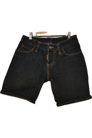 Dsquared2 \N Cotton Shorts for Men