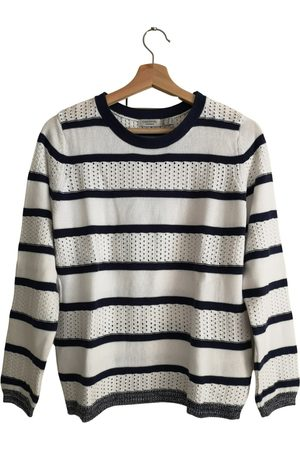 Cortefiel Cotton Knitwear