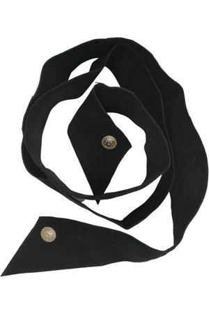 Verra Pelle \N Leather Belt for Women