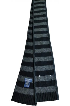 Polo Ralph Lauren Wool Scarves & Pocket Squares