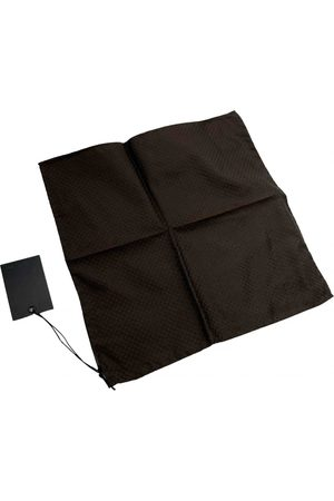 Dsquared2 \N Silk Scarf & pocket squares for Men