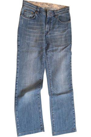Cerruti 1881 \N Cotton Jeans for Women