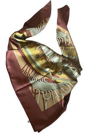 Hermès VINTAGE \N Silk Scarf for Women