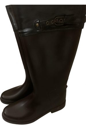 Cortefiel \N Rubber Boots for Women