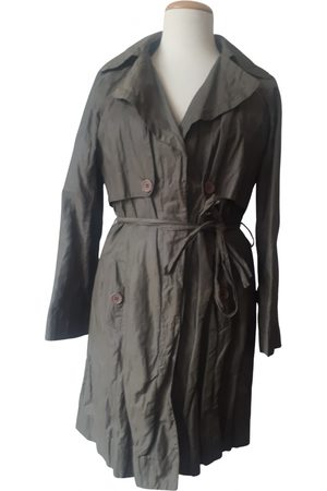 Nice Things \N Cotton Trench Coat for Women