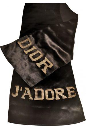 Dior Mitzah Oblique Silk Scarf for Women