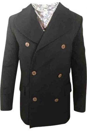 Vivienne Westwood \N Wool Coat for Men