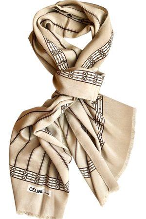 Céline \N Silk Scarf for Women