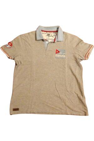 Piazza Italia \N Cotton Polo shirts for Men