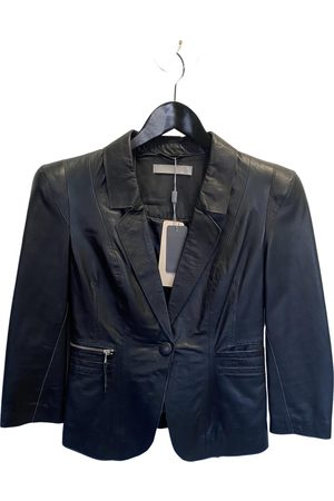 DNA \N Leather Jacket for Women