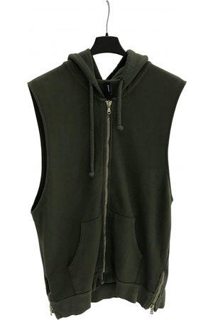 PAURA \N Cotton Knitwear & Sweatshirts for Men
