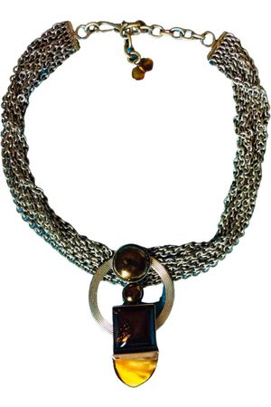 PHILIPPE FERRANDIS \N Metal Necklace for Women