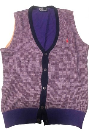 Polo Ralph Lauren \N Wool Knitwear & Sweatshirts for Men