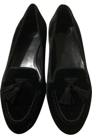Church's \N Suede Ballet flats for Women